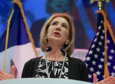 News video: Carly Fiorina in Her Own Words