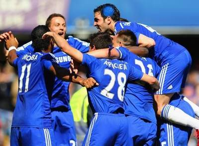 News video: Chelsea Clinches Premier League Title After Win Vs. Crystal Palace